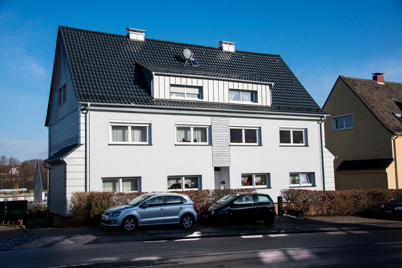 Scherwat Dachbaustoffe: Dachsanierung in Gevelsberg