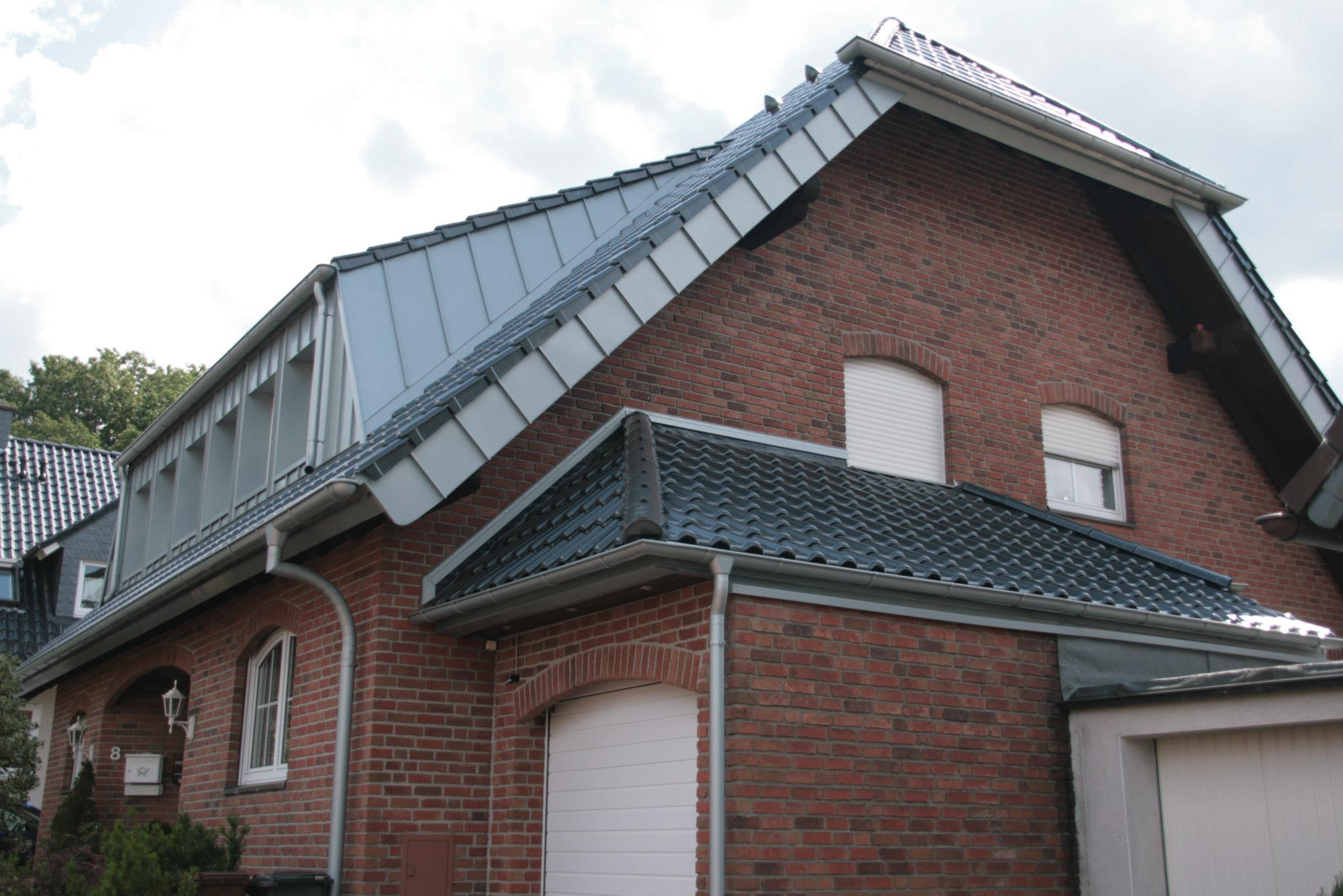 passende dachrinne und zubehör in gevelsberg kaufen - scherwat
