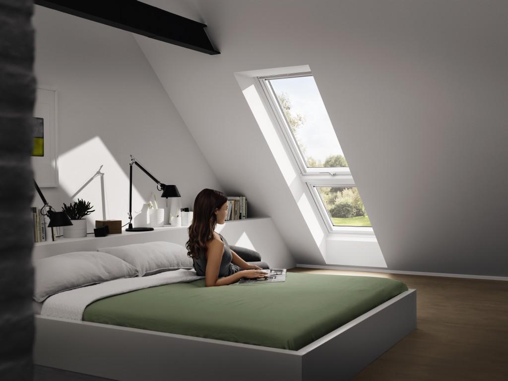 Velux Dachfenster Austauschen velux ggl 310 standard