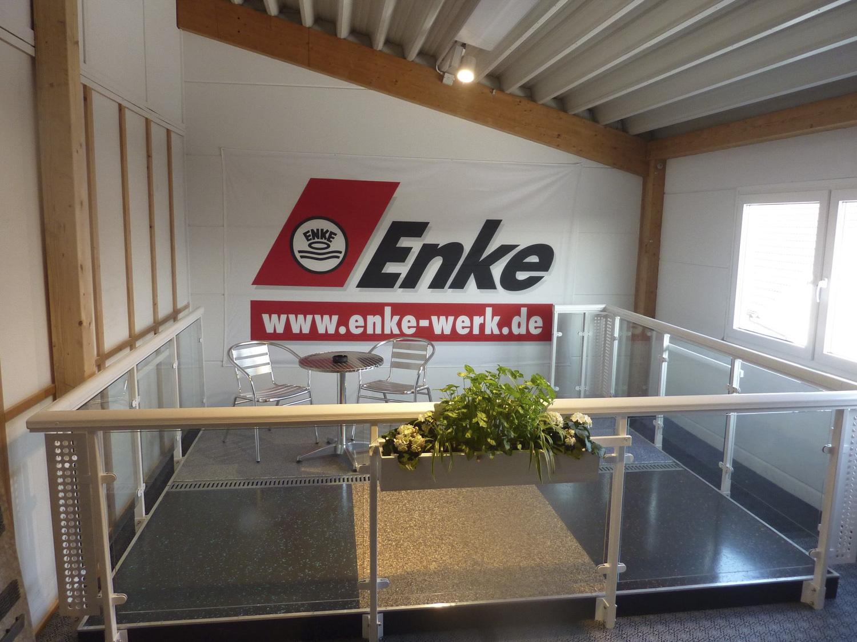 Enke-Werk: Fachausstellung in Langendfeld