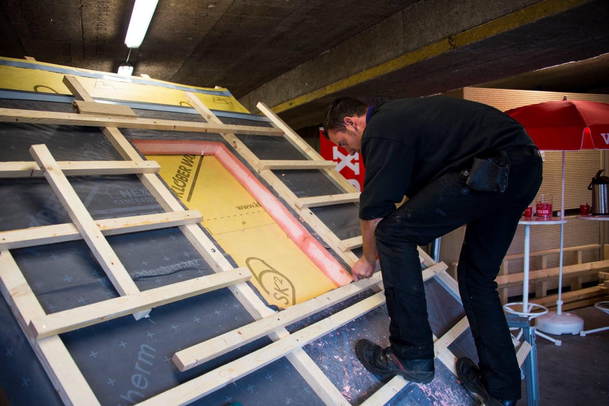 velux dachfenster einbau eg87 hitoiro