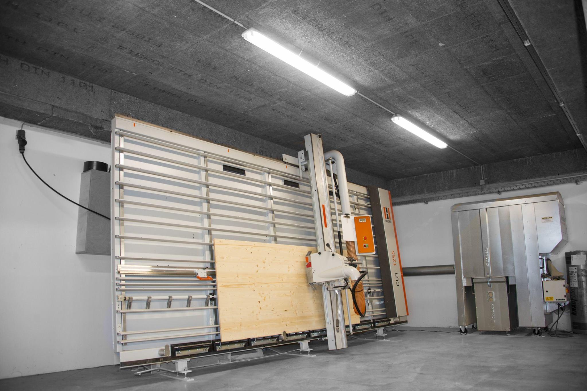 Scherwat in Gevelsberg: Holzzuschnitte auf Maß