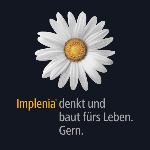 Implenia Instandsetzung GmbH Logo
