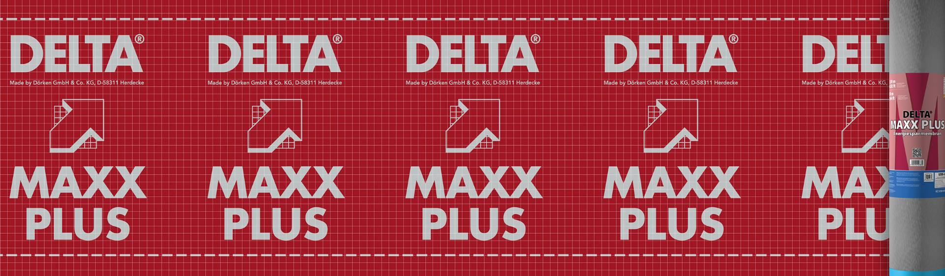 Dörken DELTA®-MAXX PLUS Energiemembran in Gevelsberg kaufen