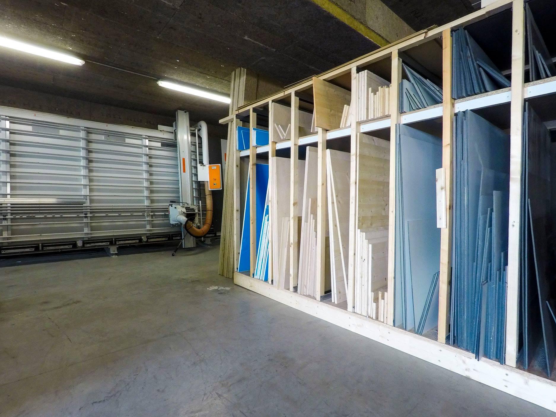 Plattenzuschnitte in Gevelsberg - Unsere Plattenwerkstoffe