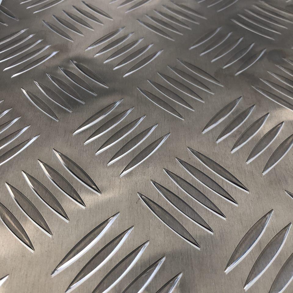 Aluminium-Riffelbleche in Gevelsberg kaufen
