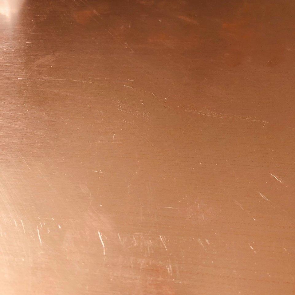 Kupferbleche in Gevelsberg