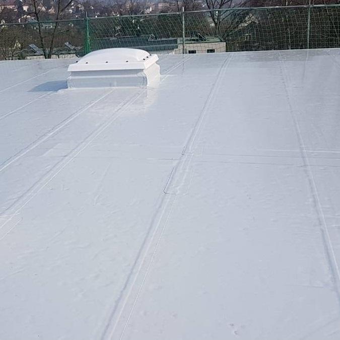 Dachfolien von alwitra - Dach- und Dichtungsbahnen
