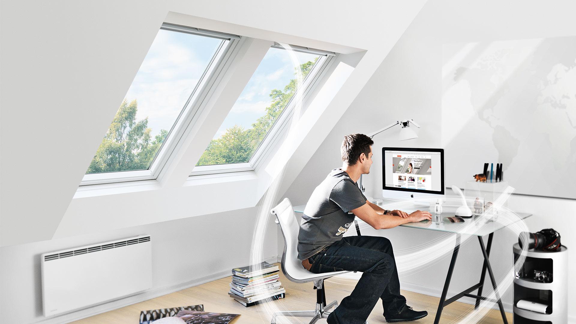 VELUX-Dachfenster in Gevelsberg kaufen
