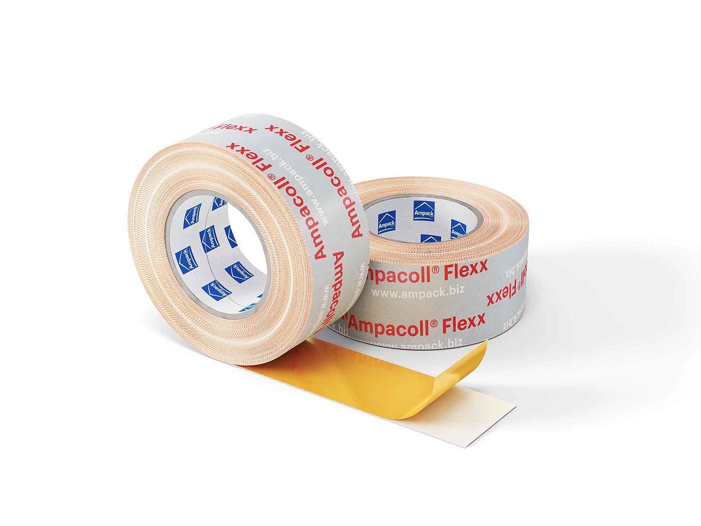 Ampacoll Flexx Ampack Acryklebeband für innen und außen