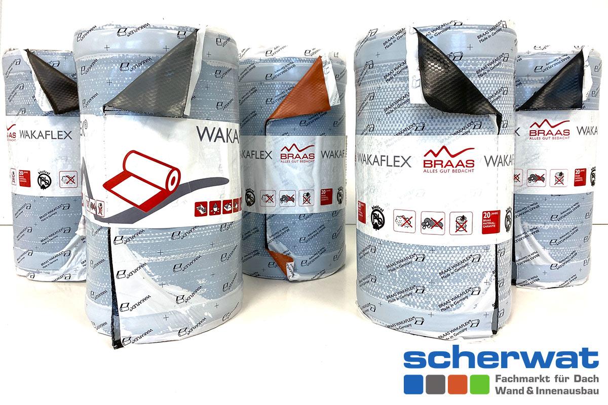 Braas Wakaflex 280 mm in Gevelsberg kaufen