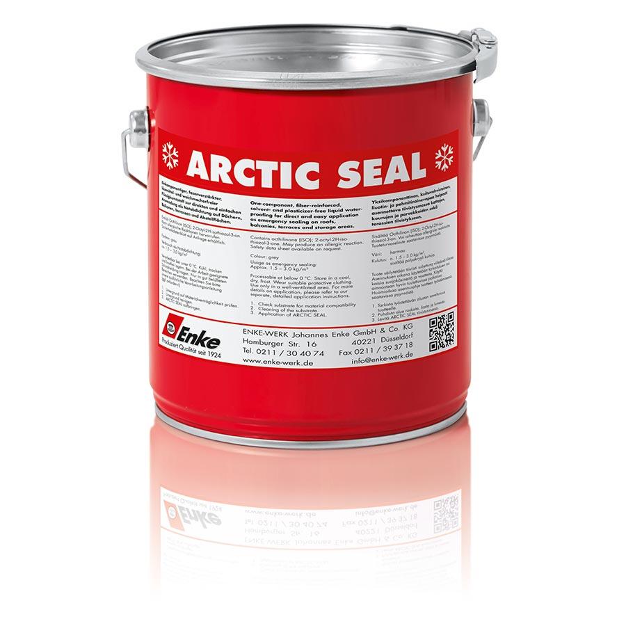3,6 kg Gebinde Arctic Seal von Enke