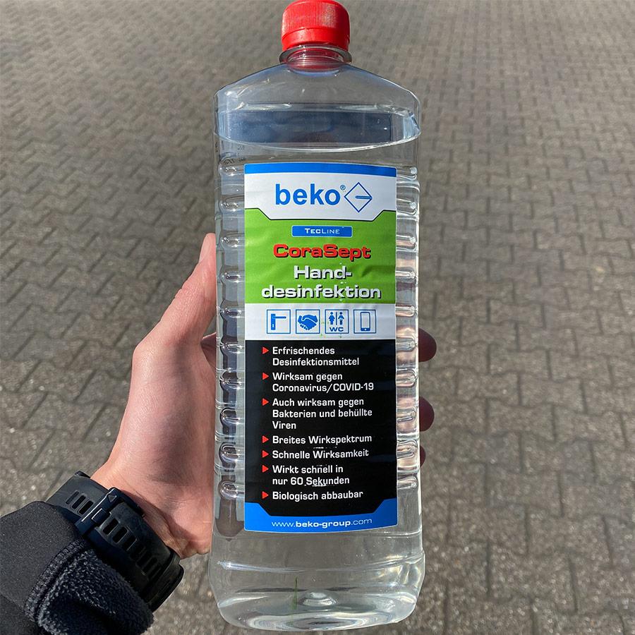Desinfektionsmittel in Gevelsberg kaufen