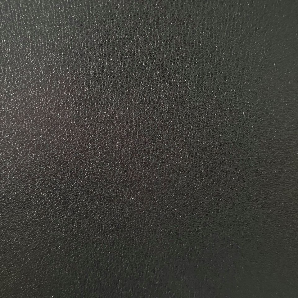haushaut-schwarz Falzband mit Pearls-Optik