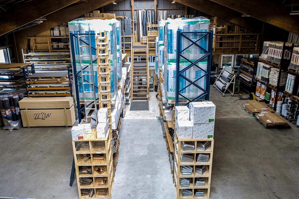 Preissteigerungen Dachbaustoffe in Gevelsberg
